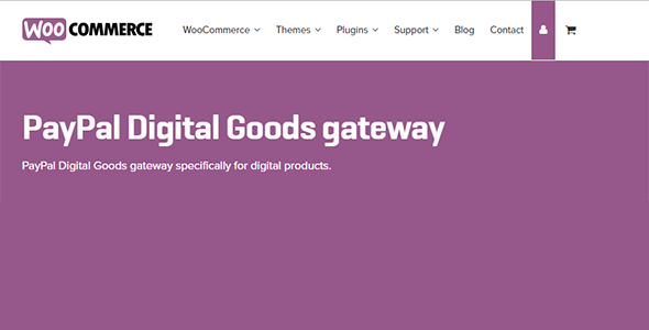 woocommerce-paypal-digital-goods-gateway