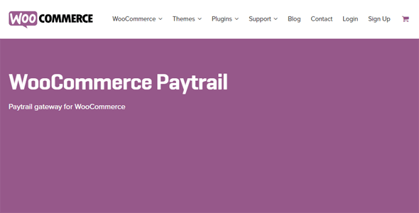 woocommerce-paytrail