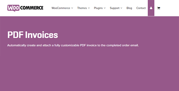 woocommerce-pdf-invoices