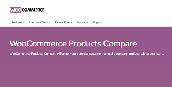 woocommerce-product-compare