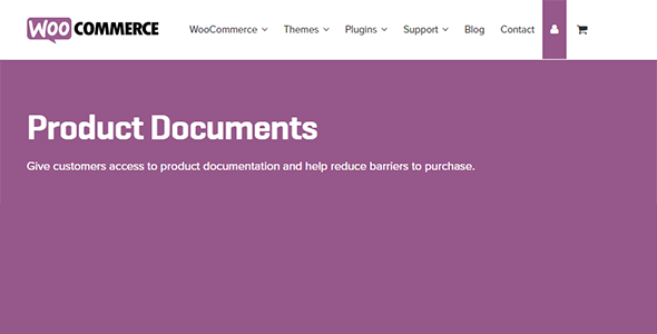 woocommerce-product-documents