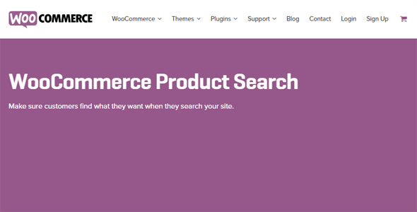 woocommerce-product-search