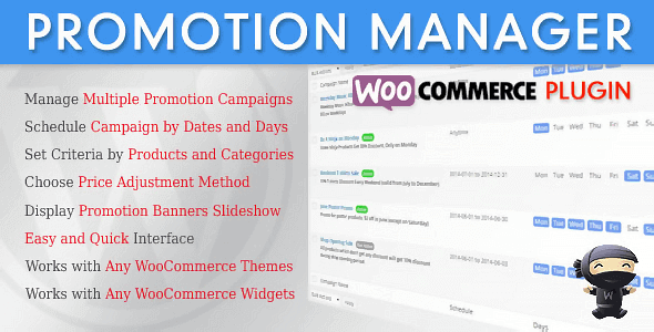 woocommerce-promotion-manager