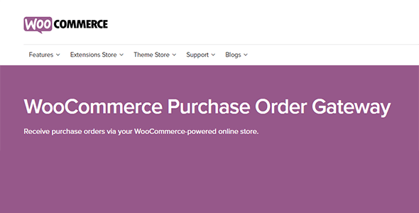 woocommerce-purchase-order-payment-gateway