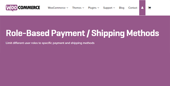 woocommerce-role-based-payment-shipping-methods