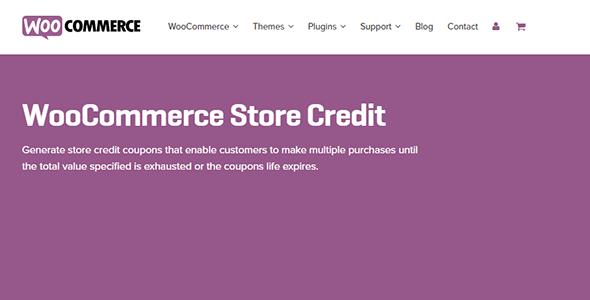 woocommerce-store-credit