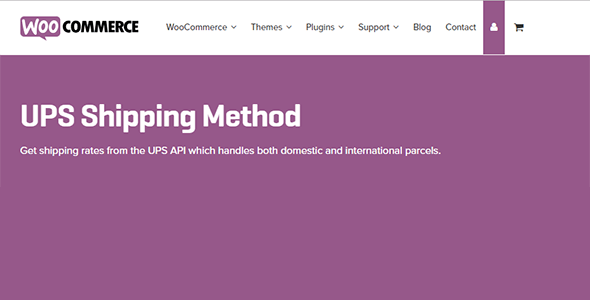 woocommerce-ups-shipping-method