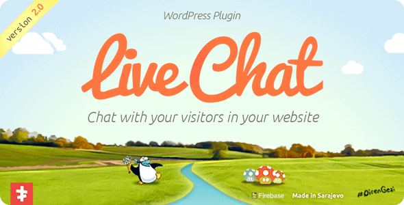 wordpress-live-chat
