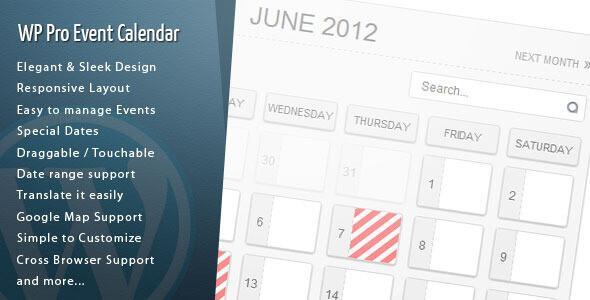 wordpress-pro-event-calendar